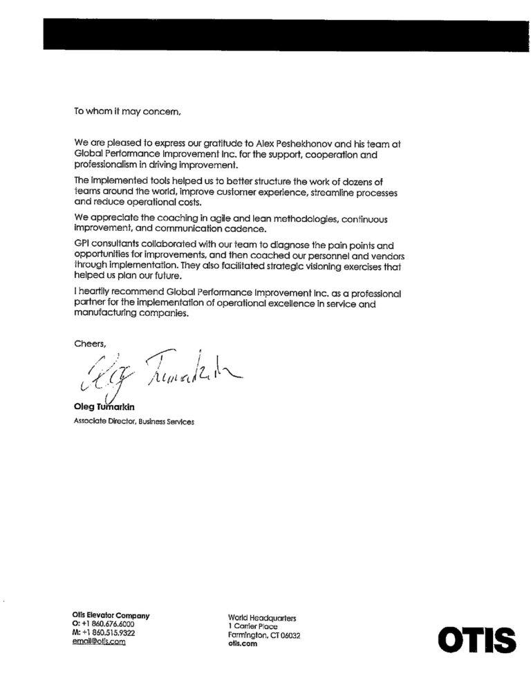 Letter OTIS for GPI_page-0001